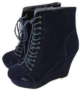 Venti Anni #laceupheels #laceupwedges Boots