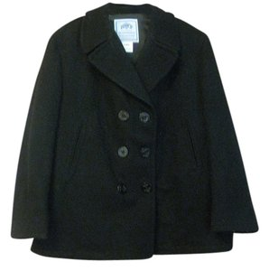 Quarterdeck Collection (Military Issue) Pea Coat