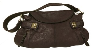 Banana Republic Leather Shoulder Bag