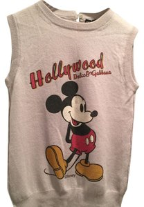 Dolce&Gabbana Disney Limited Edition Sweater