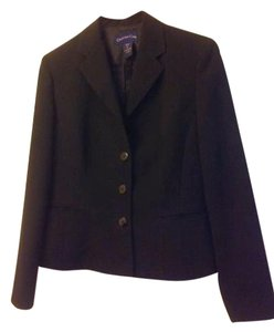 Charter Club black Blazer