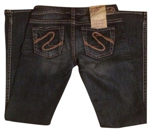 3d1fb39d Silver Jeans Co. On Sale - Tradesy