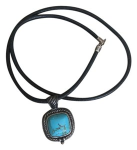 Ross-Simons Ross-Simons Turquoise Necklace