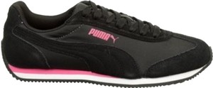 Puma Black Athletic