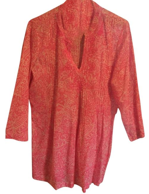 Preload https://img-static.tradesy.com/item/6657433/lilly-pulitzer-tunic-size-16-xl-plus-0x-0-0-650-650.jpg