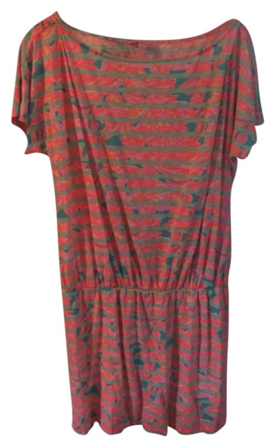Preload https://item3.tradesy.com/images/lilly-pulitzer-above-knee-short-casual-dress-size-16-xl-plus-0x-6657472-0-0.jpg?width=400&height=650