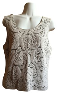 les chemins blancs Made In Sweater