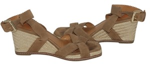 Michael Kors beige Sandals