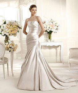 La Sposa La Sposa By Pronovias - Style Fanal Wedding Dress