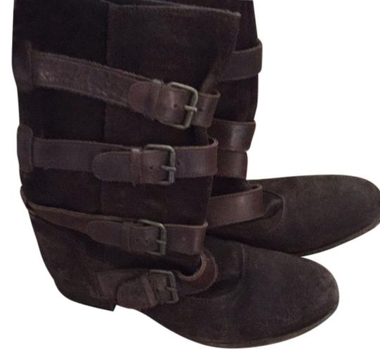 Preload https://img-static.tradesy.com/item/6658276/hudson-brown-suede-with-straps-bootsbooties-size-us-85-regular-m-b-0-1-540-540.jpg