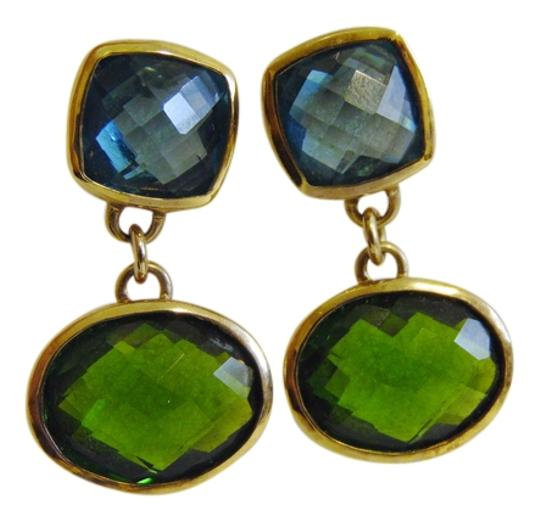 Preload https://img-static.tradesy.com/item/6658576/technibond-925-multi-color-gemstone-pierce-dangle-earrings-0-0-540-540.jpg
