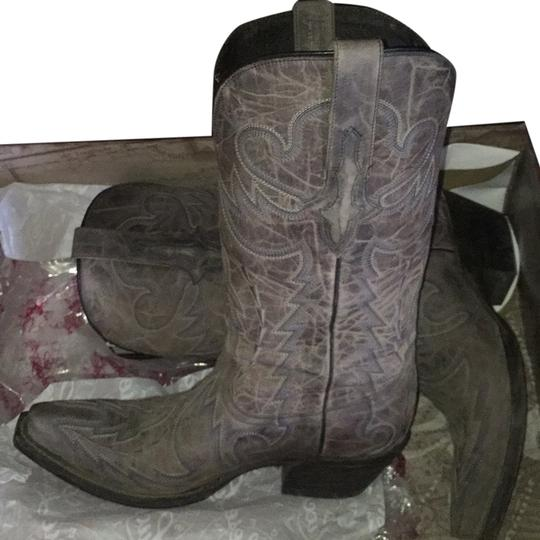Preload https://item1.tradesy.com/images/lucchese-taupe-aspen-bootsbooties-size-us-65-regular-m-b-6659125-0-1.jpg?width=440&height=440
