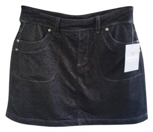 Athleta Athleta Denim skort
