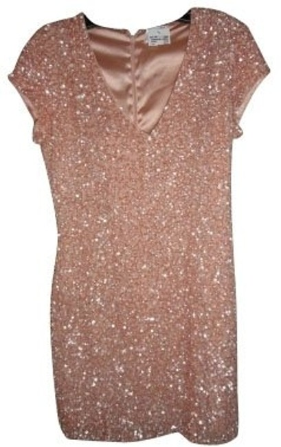 Preload https://item2.tradesy.com/images/parker-pink-night-out-dress-size-4-s-666-0-0.jpg?width=400&height=650