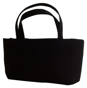 Carlo Fellini Black Clutch