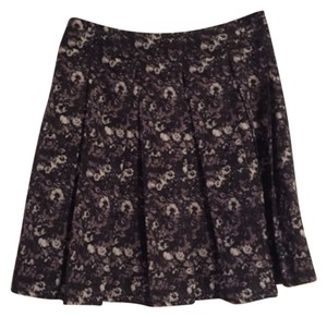 Saks Fifth Avenue Skirt Multi