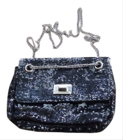 Preload https://item2.tradesy.com/images/expressions-black-evening-sequin-clutch-6661216-0-1.jpg?width=440&height=440