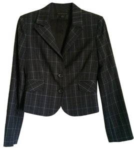 Express Navy Blazer