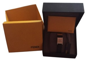 Fendi Fendi Watch