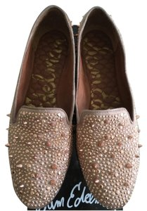 Sam Edelman Rose Gold Flats