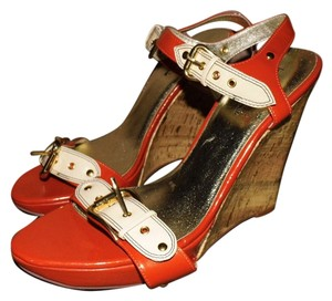 Michael Antonio Orange Platforms