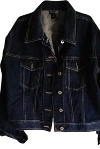 Venezia jeans clothing co. Denim blue Womens Jean Jacket