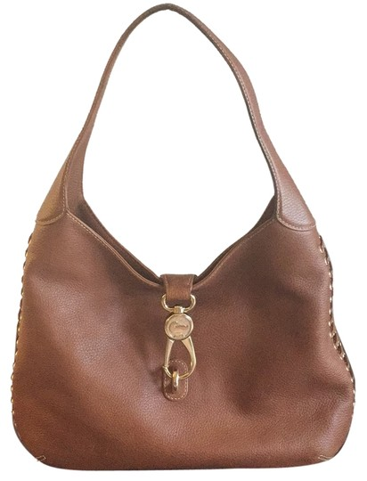 Preload https://img-static.tradesy.com/item/6666730/dooney-and-bourke-camel-leather-hobo-bag-0-0-540-540.jpg