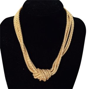 Ross-Simons Ross-Simons Multi Strand Knotted Necklace