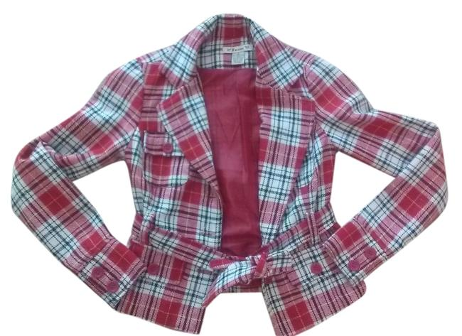 Preload https://item2.tradesy.com/images/forever-21-red-plaid-size-0-xs-6667816-0-1.jpg?width=400&height=650