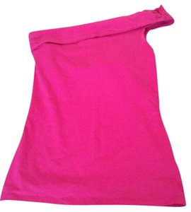 Victoria's Secret Top Hot pink