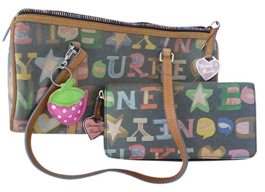 Preload https://img-static.tradesy.com/item/6668902/dooney-and-bourke-it-back-with-multi-hearts-and-wallet-coated-canvas-leather-satchel-0-1-540-540.jpg