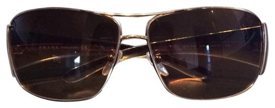 Preload https://img-static.tradesy.com/item/6669220/prada-brown-spr74g-sunglasses-0-1-540-540.jpg