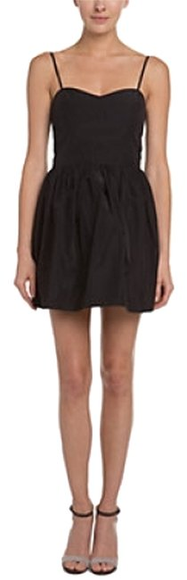 Preload https://img-static.tradesy.com/item/6669331/bcbgeneration-black-fit-and-flared-above-knee-night-out-dress-size-4-s-0-0-650-650.jpg