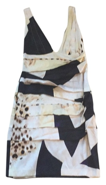 Preload https://item2.tradesy.com/images/roberto-cavalli-multicolor-knee-length-night-out-dress-size-6-s-6669496-0-0.jpg?width=400&height=650