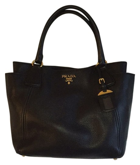 Preload https://item2.tradesy.com/images/prada-tote-black-caviar-leather-satchel-6670441-0-1.jpg?width=440&height=440