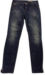 Zara Denim Slim Fit Skinny Jeans-Medium Wash