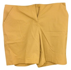 Boston Proper Bermuda Shorts Khaki
