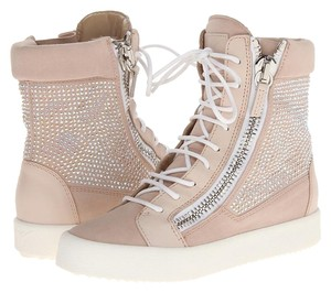 Giuseppe Zanotti Rds426 Cam Cipria Fashion Blush Athletic