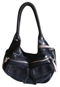 B. Makowsky Unique Hobo Bag
