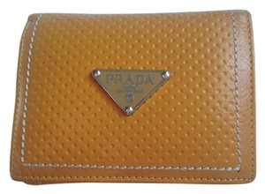 Prada Prada Made in Italy Milano Wallet