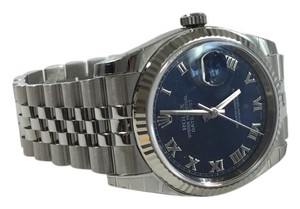 Rolex Rolex Datejust Mens 116234 36mm Rolex