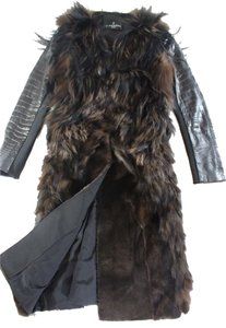 J. Mendel Chic Amazing Fur Coat