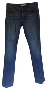 Rich & Skinny Boot Cut Jeans-Medium Wash