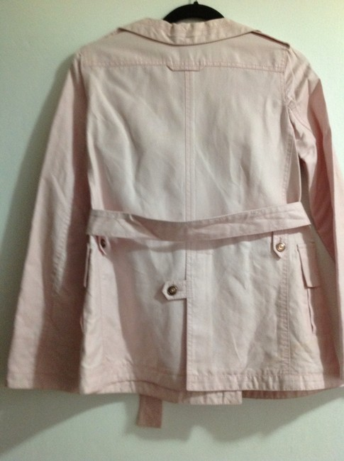 Carolina Herrera Pale pink Jacket