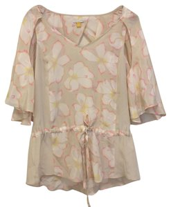 Leifsdottir Top Beige, multi