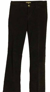 Banana Republic Boot Cut Pants Charcoal grey