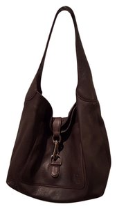 Dooney & Bourke Buckle Hobo Bag