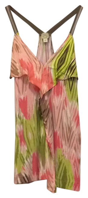 Preload https://item2.tradesy.com/images/anthropologie-multicolor-tank-topcami-size-4-s-6677401-0-0.jpg?width=400&height=650