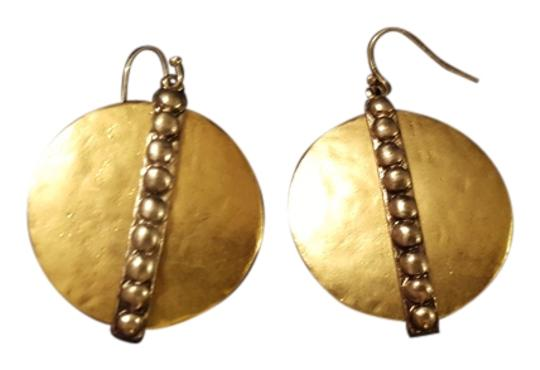 Preload https://img-static.tradesy.com/item/6677413/chico-s-gold-and-silver-earrings-0-0-540-540.jpg