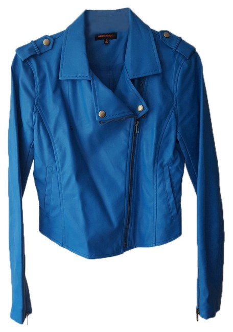 Preload https://img-static.tradesy.com/item/6678343/cobalt-blue-faux-leather-moto-motorcycle-jacket-size-6-s-0-0-650-650.jpg